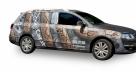 Wrapping Totale | Volkswagen Passat | StickyPrint