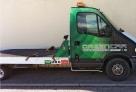 Opel Carroattrezzi | GreenCar | StickyPrint