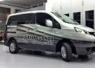 Nissan NV200 | Pianegonda | StickyPrint